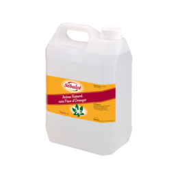 Arôme naturel note fleur d'oranger Sébalcé - Condifa