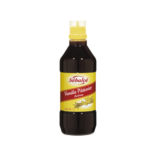 Vanille pâtissier arôme Sébalcé - Condifa