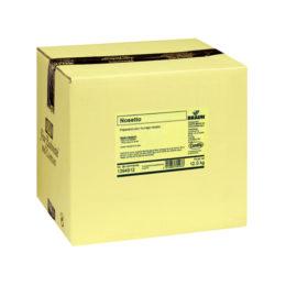 Nosetto préparation poudre fourrage noisette Braun - Condifa