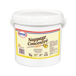 Nappage concentré abricot ancel - Condifa