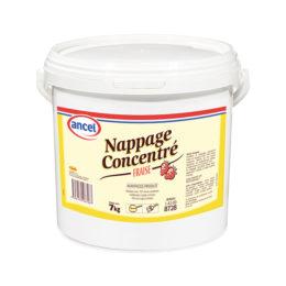 Nappage concentré fraise ancel - Condifa