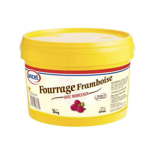 fourrage-framboise-morceaux-stable-cuisson-ancel-condifa