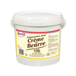 Préparation pour crème au beurre ancel - Condifa