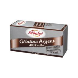 gelatine-argent-400-feuilles-sebalce-condifa