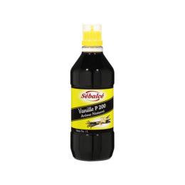Vanille P200 arôme naturel Sébalcé - Condifa