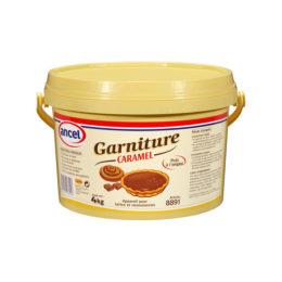 Garniture caramel ancel - Condifa