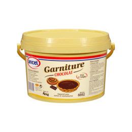Garniture chocolat ancel - Condifa