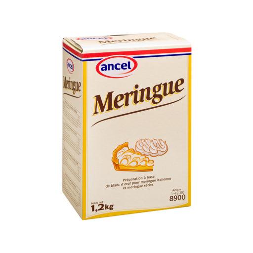 Préparation meringue ancel - Condifa