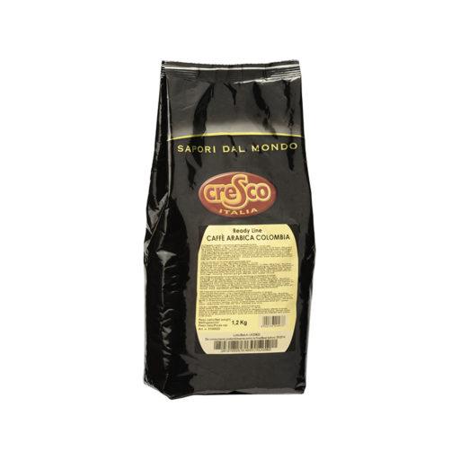 Préparation poudre ready line glace italienne café arabica colombie cresco - Condifa