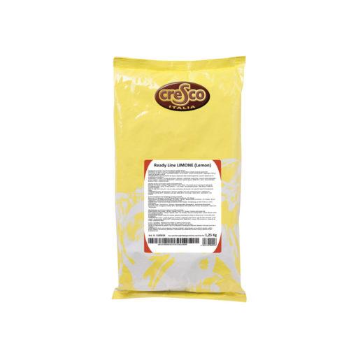 Ready line préparation poudre limone citron glace italienne cresco - Condifa