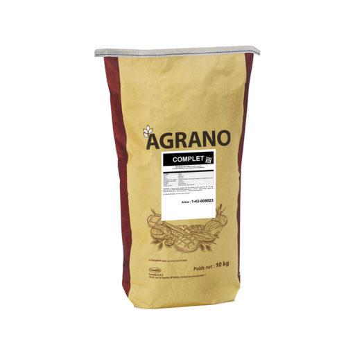 Préparation pain complet Agrano - Condifa