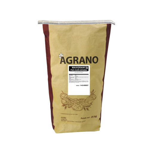 Préparation pain maxigrain Agrano - Condifa