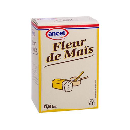 Fleur de maïs ancel - Condifa