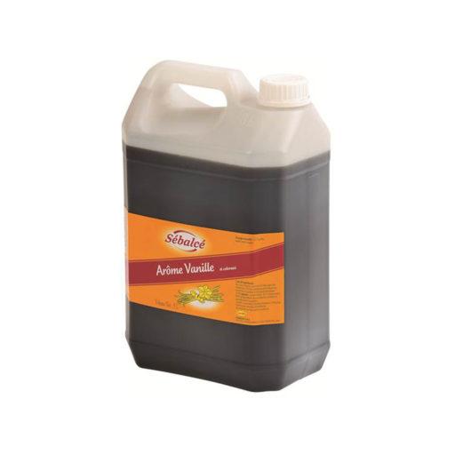 Arôme vanille Sébalcé - Condifa