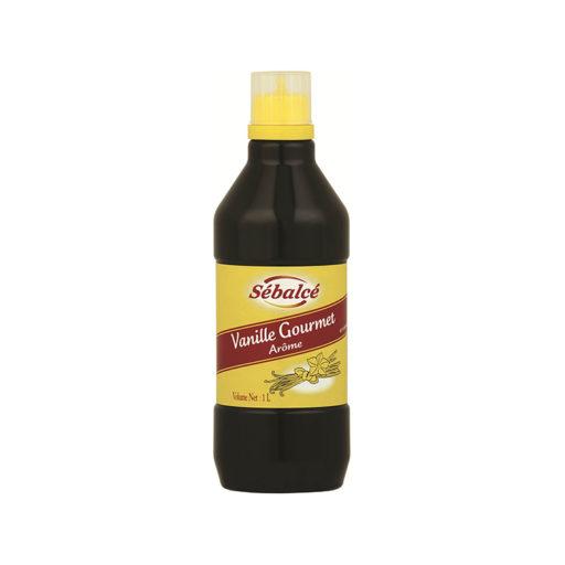 Vanille gourmet arôme Sébalcé - Condifa