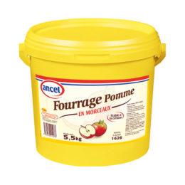 Fourrage Pomme Morceaux - ancel - Condifa