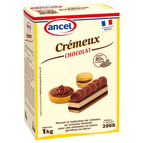 Crémeux Chocolat ancel