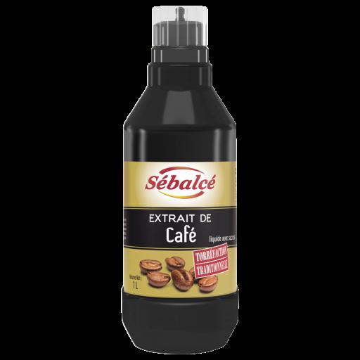 Extrait de Café 1L Sébalcé