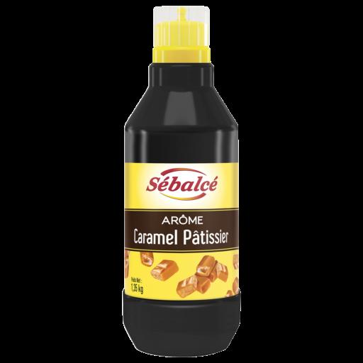 Arôme Caramel Pâtissier Sébalcé