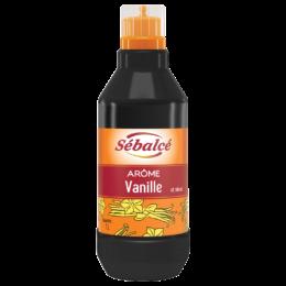 Arôme Vanille 1L Sébalcé