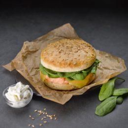 Burger Vitalis Agrano
