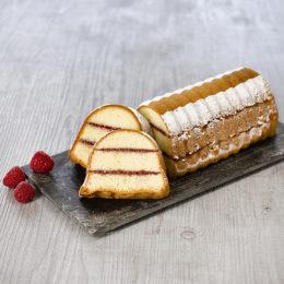 Cake Varésien Framboise