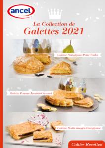 Cahier Recettes Galettes 2021