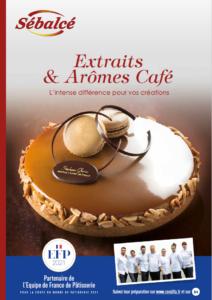 Extraits & Arômes Café Sébalcé 2021