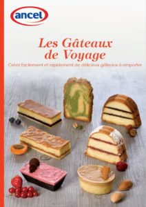 Doc Gâteaux de Voyage