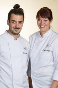 Equipe de France de Pâtisserie - Team Sucre Tiré