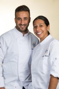 Duo Glace Equipe de France de Pâtisserie
