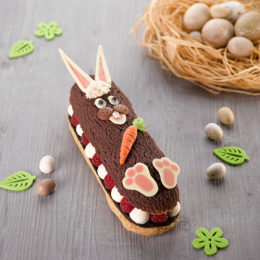 Lapin Gourmand Entremet