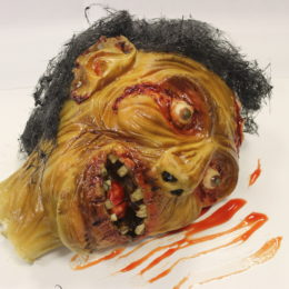 Zombie Cannibale