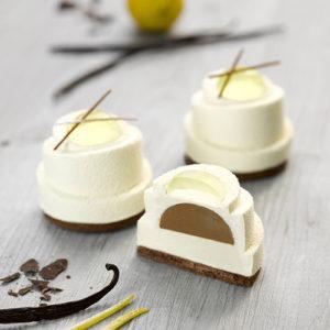 recette-entremets-vanille-yuzu-sébalcé-condifa