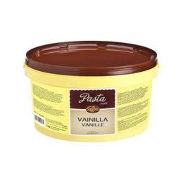 Pasta Vanille Sébalcé 2021