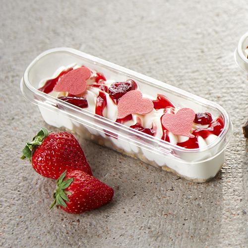 P'tites barres facon yaourt glacé - Condifa - cresco