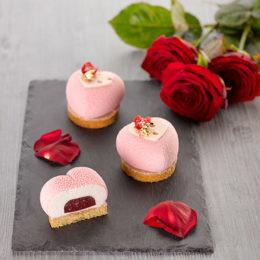 Coeur d'Amour St Valentin 2021