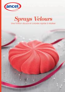 Sprays Velours