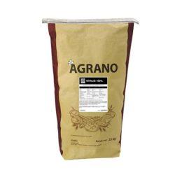 Vitalis Graines de lin 50 et 100% - Agrano