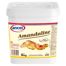 Amandaline ancel - Condifa