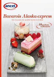 Bavarois Alaska-express ancel - Condifa