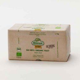 Bioreal levure fraîche biologique Agrano - Condifa