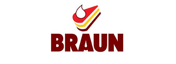 Logo Braun - Condifa