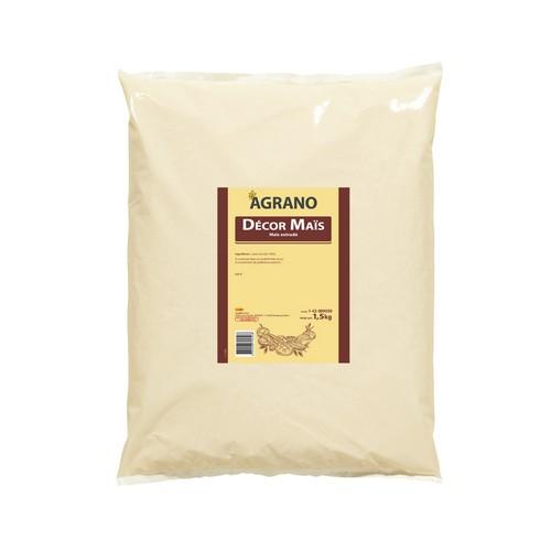 Décor maïs Agrano - Condifa