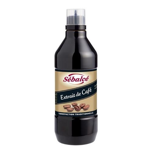 Extrait de café Sébalcé - Condifa