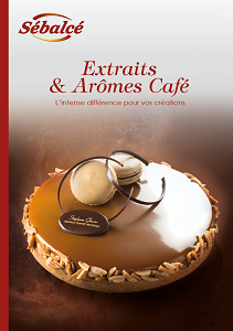 Extraits & Arômes Café Sébalcé - Condifa