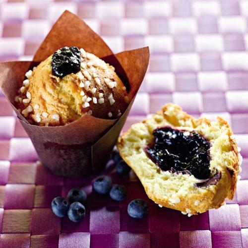 Fabrication-de-muffins-natures-aux-fourrages-variés