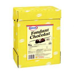 Fondant au chocolat ancel - Condifa