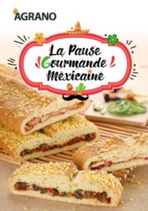 La Pause Gourmande Mexicaine