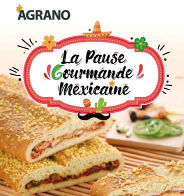 Pause mexicaine Agrano